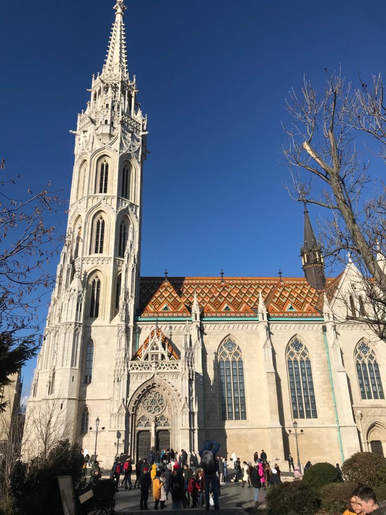 BUDAPEST, QUÉ VER EN 3 DÍAS iglesia de matias