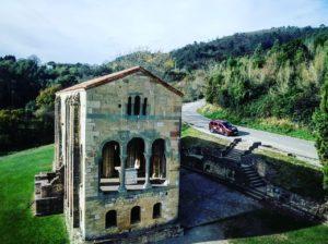 oviedo-que-ver-santamaria-del-naranco.peugeotrifter-zxm